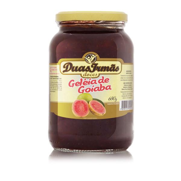 GELEIA DE GOIABA GRANDE
